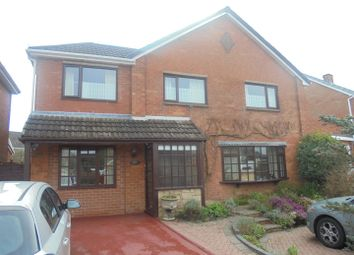 Thumbnail 1 bed property to rent in Sutton Road, Shrewsbury