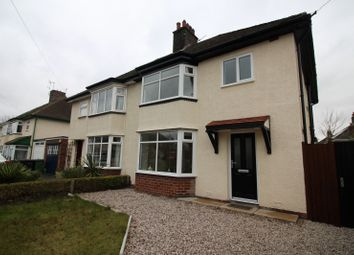 Thumbnail 3 bed property for sale in Boundary Drive, Crosby, Liverpool