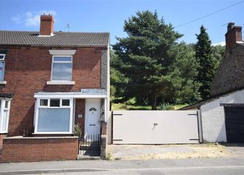 Thumbnail 3 bed semi-detached house to rent in Derby Road, Ambergate, Belper