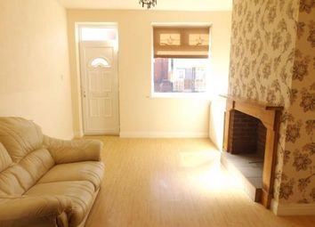 Thumbnail 2 bed terraced house for sale in Parr Stocks Road, St Helens, Merseyside, Uk
