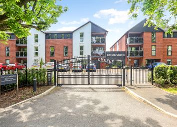 Thumbnail 1 bed flat for sale in Lawson Grange, Holly Road North, Wilmslow, Cheshire