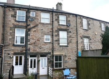 Thumbnail 4 bed maisonette for sale in Central Place, Haltwhistle