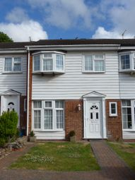Thumbnail 2 bedroom terraced house to rent in Whitehouse Avenue, Borehamwood