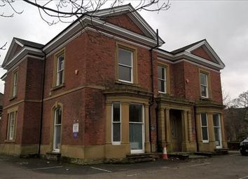 Thumbnail Office for sale in 2 Grosvenor Road, Wrexham