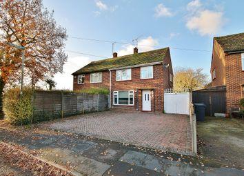3 bed semi-detached house for sale in Portway, Bisley, Woking GU24