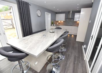 Thumbnail 3 bed terraced house for sale in Sledmere Square, Leeds, West Yorkshire