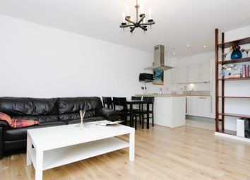 Thumbnail 1 bed flat to rent in Regents Canalside Apartment, Camden