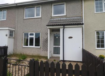 Thumbnail 3 bed terraced house for sale in Ampleforth Avenue, Grimsby
