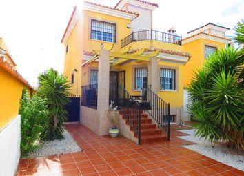 Thumbnail 5 bed villa for sale in Avda De Las Naciones, Costa Blanca South, Costa Blanca, Valencia, Spain
