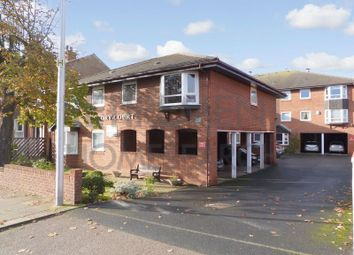 Thumbnail 1 bed flat for sale in Priory Court, Blackpool