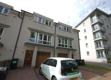 Thumbnail 4 bed terraced house to rent in Queens Crescent, Aberdeen