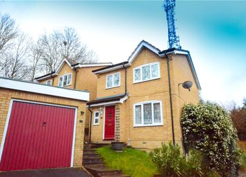 Thumbnail 3 bed detached house for sale in Morlais, Emmer Green, Reading