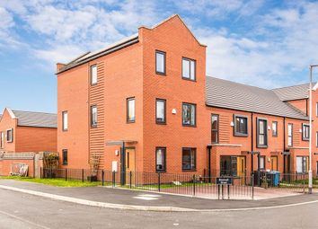 Thumbnail 4 bed terraced house for sale in Athole Street, Salford
