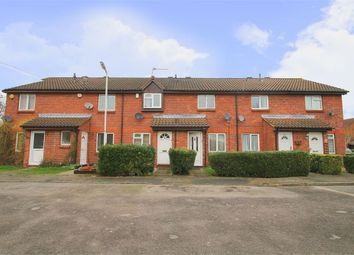 Thumbnail 2 bed terraced house to rent in Lowdell Close, West Drayton, Middlesex