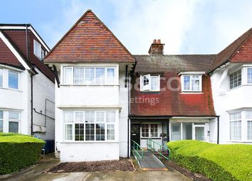 Thumbnail 4 bed semi-detached house for sale in Golders Green Road, London
