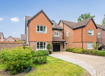5 bed detached house for sale in Wychwood Place, Crawley Down, Crawley RH10