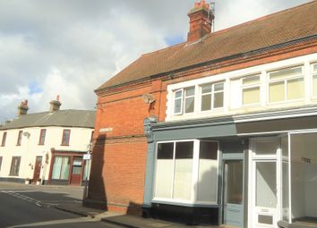Thumbnail 2 bed terraced house for sale in 20A Blackbird Street, Potton, Sandy, Bedfordshire