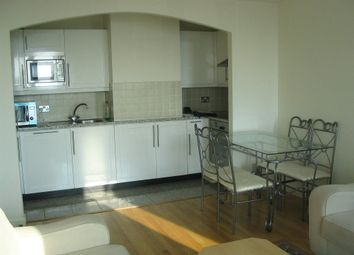 Thumbnail 2 bed flat to rent in Wellington Street, Northampton
