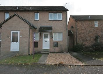Thumbnail 1 bedroom maisonette to rent in Sweet Briar Drive, Calcot, Reading