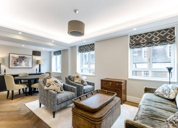 Thumbnail 1 bedroom flat for sale in Tufton Street, Westminster