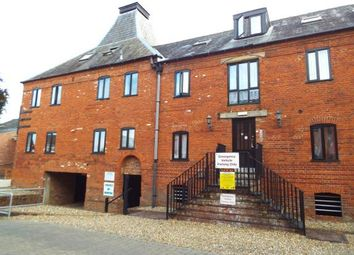 Thumbnail 2 bedroom flat for sale in Dereham, ., Norfolk