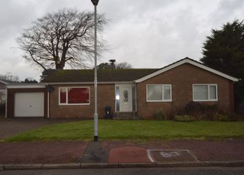 Thumbnail 3 bed detached bungalow for sale in Infield Gardens, Barrow-In-Furness, Cumbria