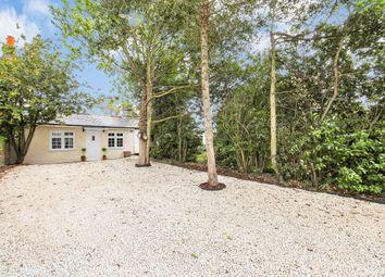Thumbnail 3 bed bungalow for sale in Uxbridge Road, Hampton Hill