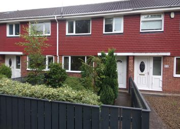 Thumbnail 3 bed terraced house for sale in Dunlin Drive, Blyth
