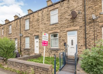 2 bed terraced house for sale in Lees Hall Road, Thornhill Lees, Dewsbury WF12