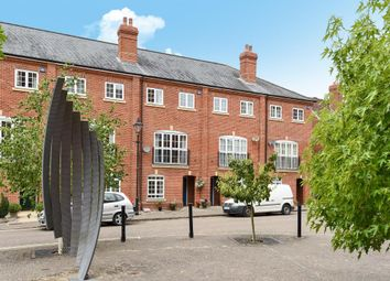 Thumbnail 4 bed town house to rent in Abingdon, Oxfordshire