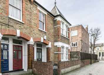 Thumbnail 2 bed maisonette for sale in Town Hall Approach, London