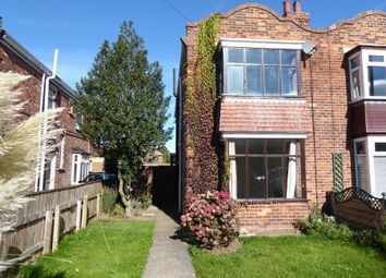 Thumbnail 3 bed semi-detached house for sale in Greenhowsyke Lane, Northallerton