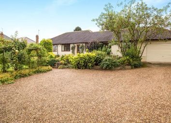 Thumbnail 4 bedroom bungalow for sale in Grantham Road, Radcliffe-On-Trent, Nottingham