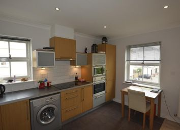 Thumbnail 3 bed flat to rent in Caledonian Square, London
