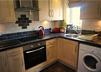 Thumbnail 1 bed terraced house to rent in Mimosa Court, Aylesbury