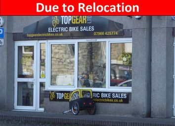 Thumbnail Retail premises to let in Commercial Road, Penryn