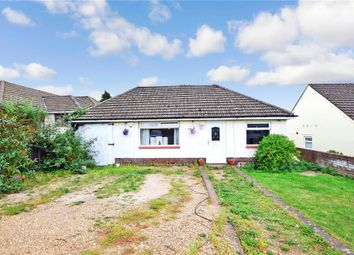 North Road, Waterlooville, Hampshire PO8. 3 bed detached bungalow