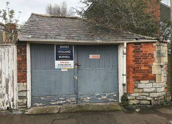 Thumbnail Parking/garage for sale in Fairfield Gardens, Glastonbury