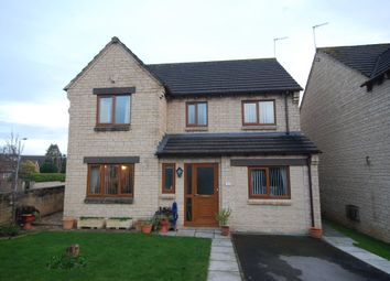 Thumbnail 5 bed detached house for sale in Silver Meadows, Trowbridge, Wiltshire