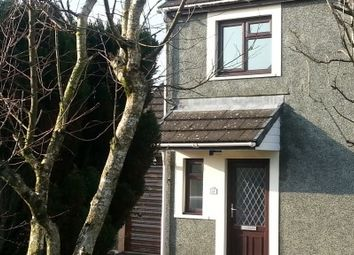 Thumbnail 3 bed detached house to rent in Fairbush Close, Crundale, Haverfordwest