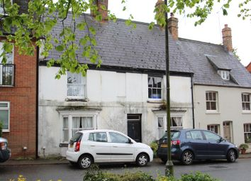 4 bed terraced house for sale in Horsefair Green, Stony Stratford, Milton Keynes MK11