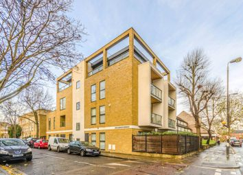 Thumbnail 2 bed flat for sale in New Claremont Apartments, Setchell Road, Bermondsey