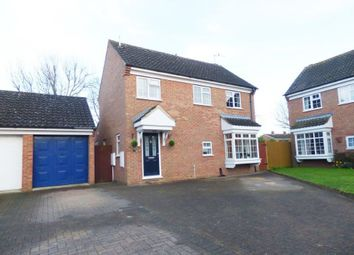 Thumbnail 3 bedroom detached house to rent in Maytrees, St. Ives, Huntingdon