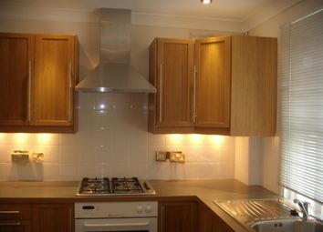 Thumbnail 4 bedroom terraced house to rent in Boundary Street, London