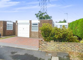 Thumbnail 2 bedroom semi-detached bungalow for sale in Lampits, Hoddesdon
