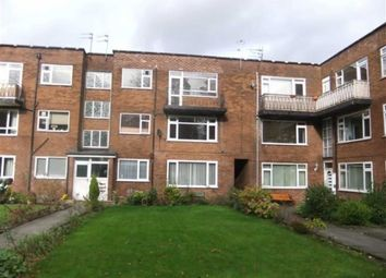 Thumbnail 2 bedroom flat to rent in 30, Lavenham Close, Bury