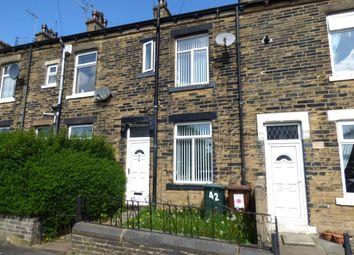 Thumbnail 3 bedroom terraced house for sale in Scholemoor Road, Bradford