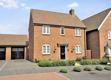 Thumbnail 2 bed detached house for sale in Harrow Drive, Headley, Thatcham