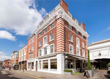 Thumbnail 1 bed flat to rent in Mulberry Court, Kings Road, London
