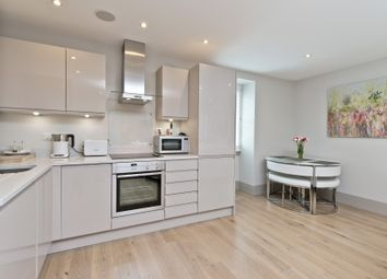 Thumbnail 1 bed flat for sale in Gilbert Close, Morden Road, London